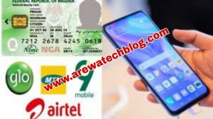How to Link NIN to MTN, Airtel, Glo and 9Mobile Easy Steps
