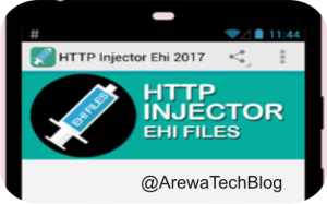 http Injector File For MTN South