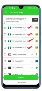 MTN 100mb daily
