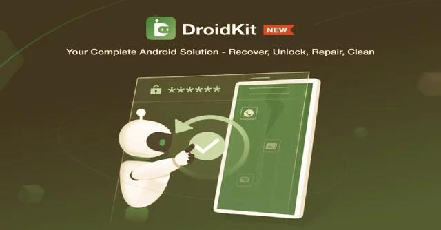How To Unlock Android Device Password